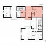 umístění bytu na patře